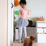 お買い物マラソンポチレポ。かわいい!プチプラ子供服とその収納。