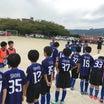 ⚽U-9フェニックスカップ2日目⚽
