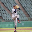 9月23日 秋季リーグ戦 対近畿大学2回戦
