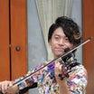 USJヴァイオリン・トリオ2018&バタバタの私生活&名古屋CBCテレビの方から連絡が来た・・