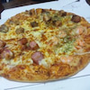ピザの画像