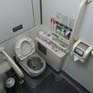 トイレのない観光列車