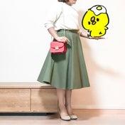 【ユニクロ】上下で3,000円台!限定価格の人気商品2つでコーデ♪