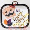 10月25日(木)dattochiに集まれ♪足形でハロウィンかぼちゃを作っちゃおう!の画像