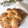 パン作り 自家製酵母を使ったフランスパン教室(山城先生のレッスンに参加)の画像