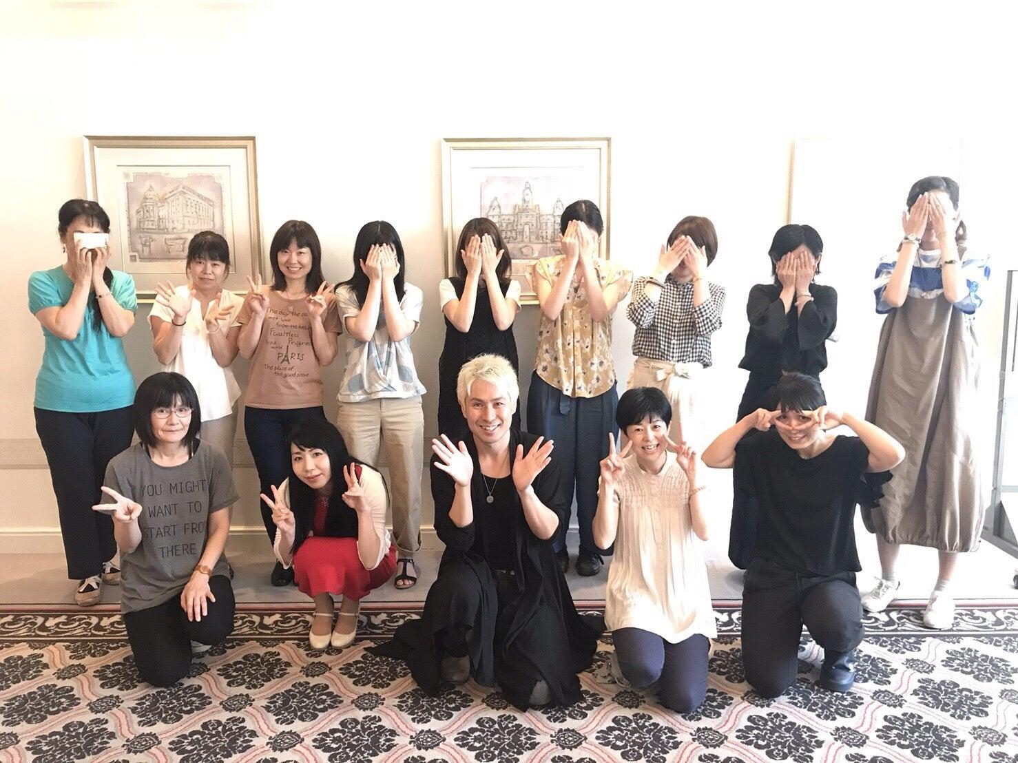 龍の魔法学校in大阪