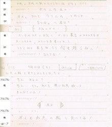 会話日記Vol1277-1278