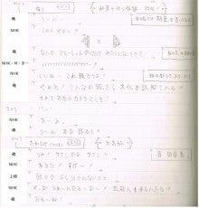 会話日記Vol796