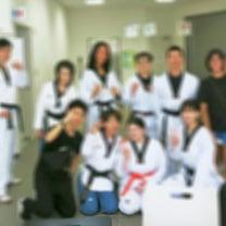 名古屋工業大学にてテコンドー演武しましたの記事に添付されている画像