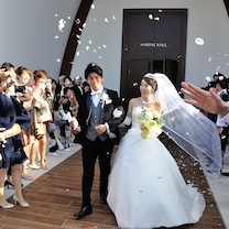 2018秋お得な結婚式写真ビデオ撮影プランの紹介の記事に添付されている画像