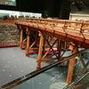 江戸東京博物館~浅草~スカイツリー観光 (追記)の画像