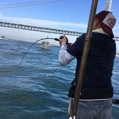 ジギング、のませ釣りの記事に添付されている画像