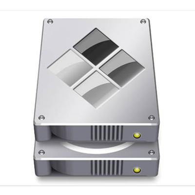 「macOS Mojave」、BootCamp利用でWindowsがインストールの記事に添付されている画像
