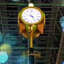 JR大阪駅「時空の広…