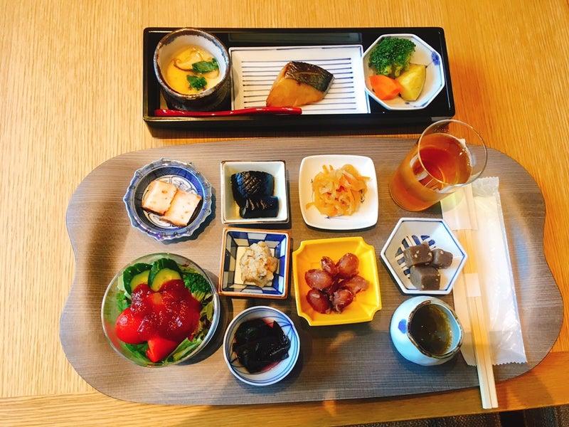 三井ガーデンホテル日本橋プレミア | ホテルの朝食研究しましょう