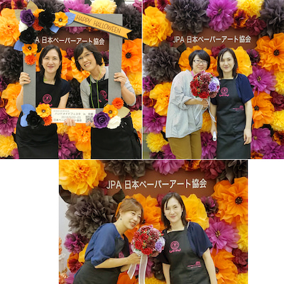 JEUGIA ハンドメイドフェスタ in 京都♪の記事に添付されている画像