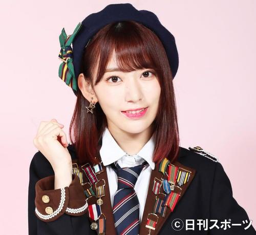 【ニュース】宮脇咲良ら3人、AKB48グループ活動休止し2年半「IZ