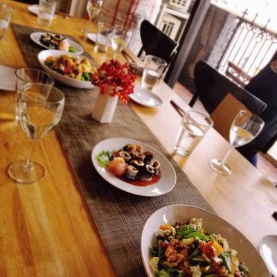 日本酒マリアージュ料理教室 (*^^*)♪の記事に添付されている画像