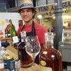 【ALBI】世界遺産の街アルビ、マルシェワイン試飲のおすすめの画像