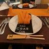 スリランカで超人気蟹専門店を日本で堪能@ミニストリー・オブ・クラブ at シャングリ・ラ東京の画像