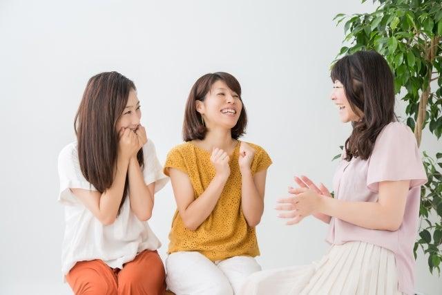 噂話は好きですか? | 日本セク...