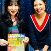 WebTV歌番組「旧・洒落と歌の日々」2018.9.26第135回放送分「ゲスト:佐藤貴美子様」の画像