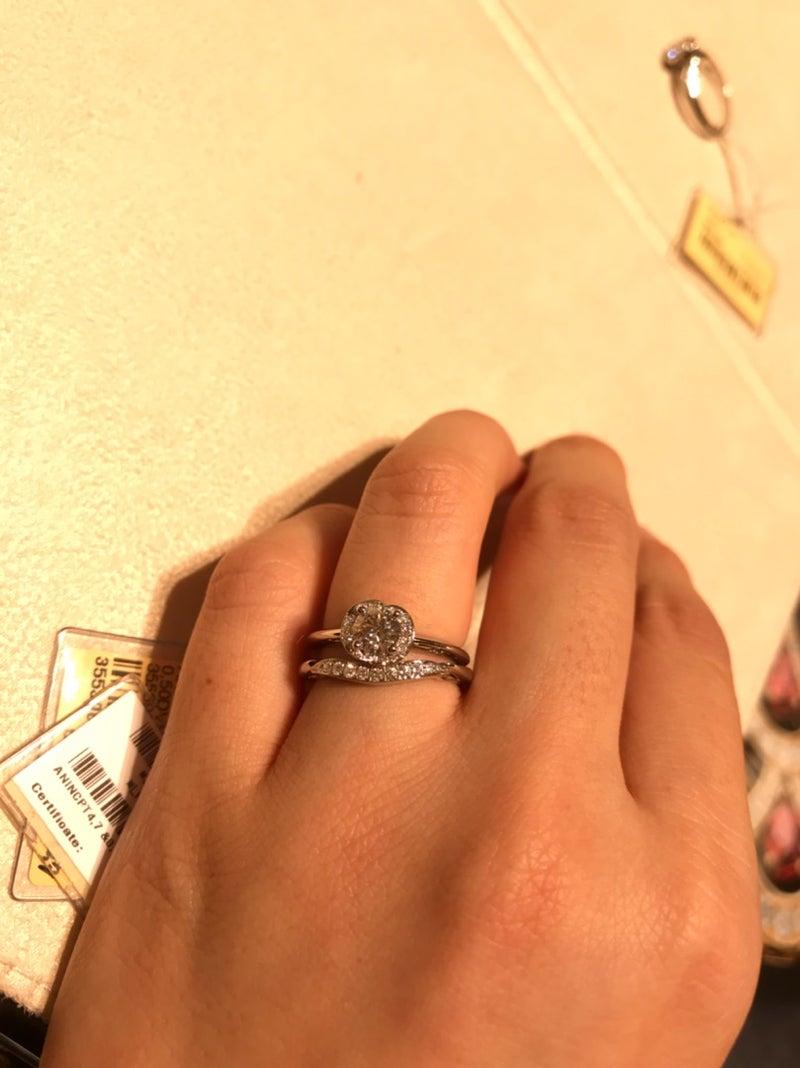 38dc8fb65f57 婚約指輪探しの旅〜ブルガリ編その1〜 | 婚約破棄を乗り越えたアラサー ...