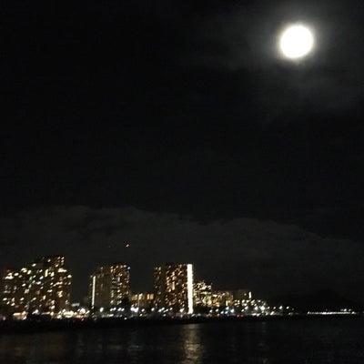 ハワイ金曜日~土曜日前半の記事に添付されている画像