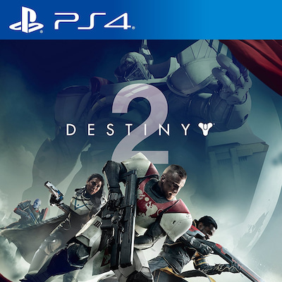 Destiny2(PS4)-Part2~クリア後とかトロフィーとかの記事に添付されている画像