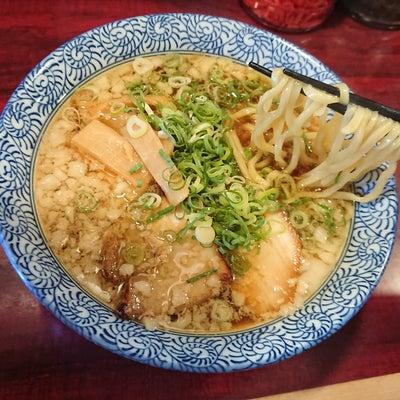 麺家じょーだん (岡山市北区大供)の記事に添付されている画像