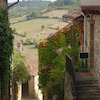 【コルド・シュル・シエル】天空の城 フランスの美しい村よりの画像