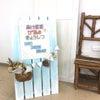 ピアノ教室の看板を作りました!の画像