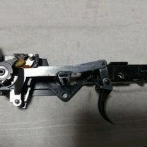 東京マルイ ソーコム SOCOM Mk-23 トリガー軽量化カスタム(シングルアの記事に添付されている画像