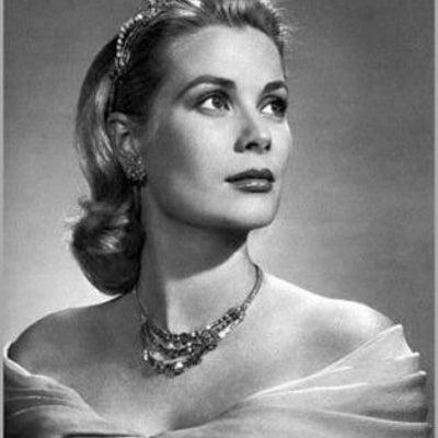 グレース・ケリー        ー美しき王妃の呪縛の記事に添付されている画像