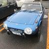 トヨタS800  ♪( ´▽`)の画像