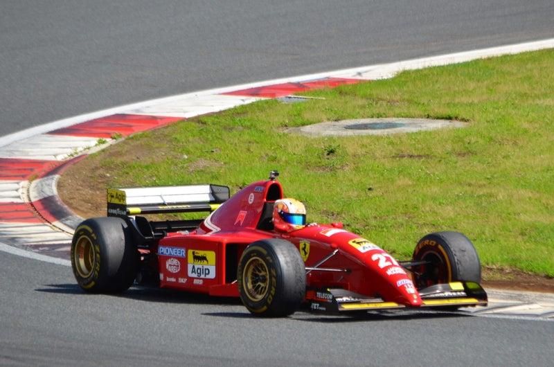 フェラーリレーシングデイズ富士2018㉝ | FXX-Kのスーパーカーブログ