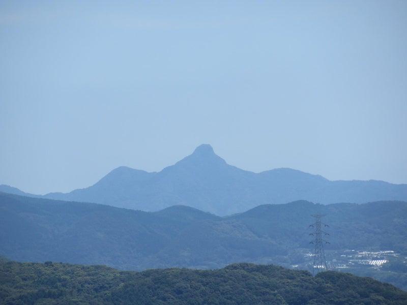 虚空蔵山(川棚)①