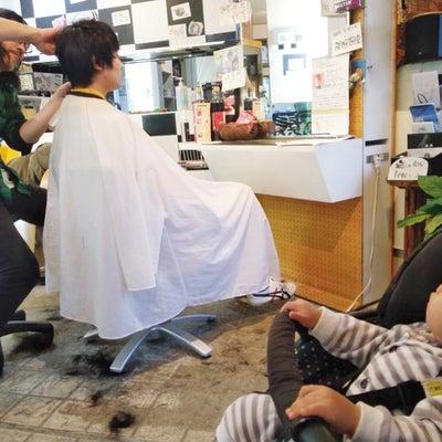 美容師して来てよかったなーの記事に添付されている画像