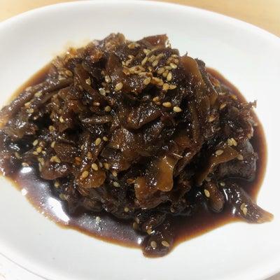 新生姜のプルーン佃煮のレシピを紹介しますの記事に添付されている画像