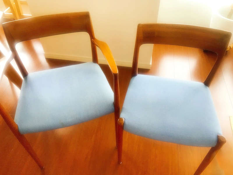 Diy 椅子 張替え