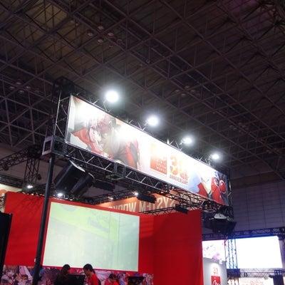 東京ゲームショウ2018に行ってきました❢④の記事に添付されている画像