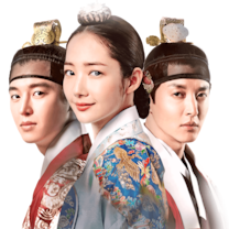 『七日の王妃』♪*〜初めてハマった王宮ドラマ〜の記事に添付されている画像