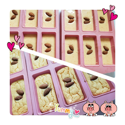 ハニー餅パン、美味しいの記事に添付されている画像