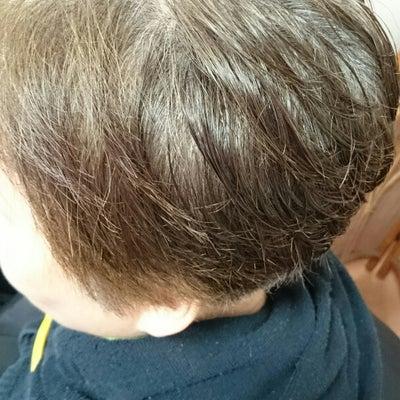髪にハリ☆コシ☆ツヤツヤになる白髪染め☆の記事に添付されている画像