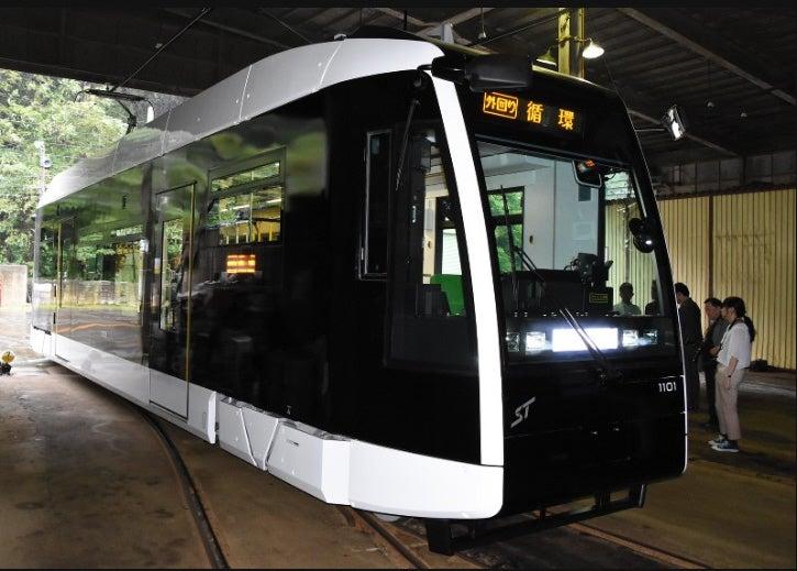 札幌市交通局210形電車