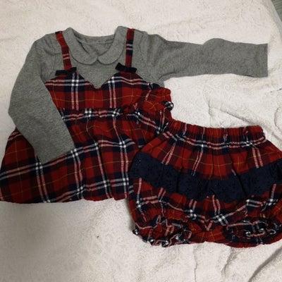 アプレレクールで買ったお洋服☆生クリーム専門店のソフトクリームの記事に添付されている画像