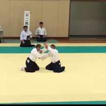 「平成三十年記念   福岡県武道大会②」の記事に添付されている画像