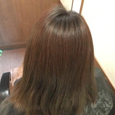 就活の黒髪戻しにヘナとインディゴの記事に添付されている画像