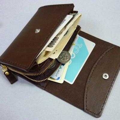革 と 縫うヶ所が 最も多い ・・財布の記事に添付されている画像