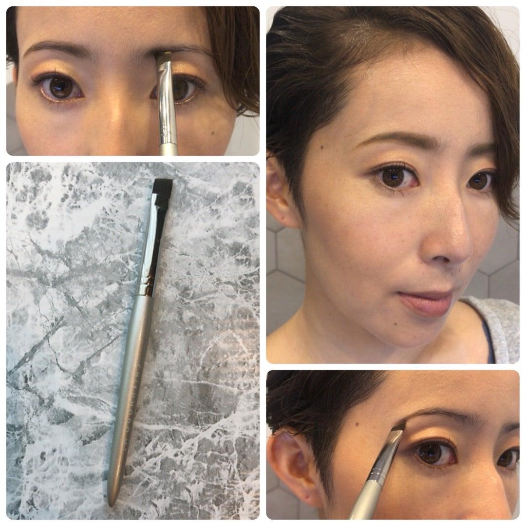 【眉毛の書き方完全版】ふんわり眉もキリリ眉も!アイブローブラシとペンシルの使い方!簡単に眉を書く方法2つ